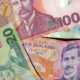 Новозеландские банкноты