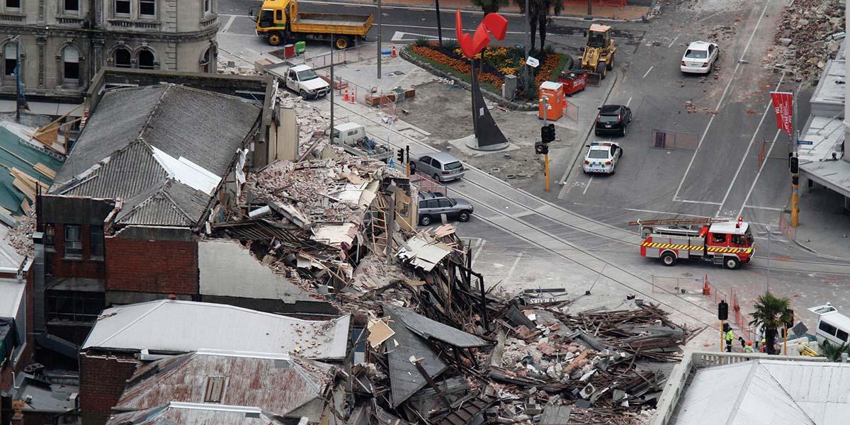 мирно пообщались н зеландия землетрясение фото этом деле