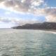 Былые облака в Новой Зеландии