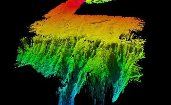 У берегов Австралии обнаружена часть затонувшей Гондваны