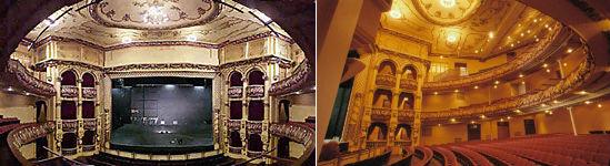 Театр St. James