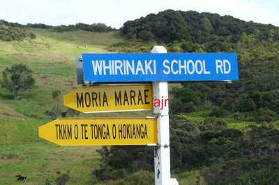 Whirinaki, Hokianga, The Far North.