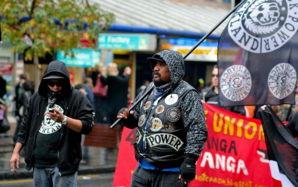 Бандитские группировки в Новой Зеландии