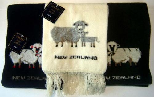 Сувениры из Новой Зеландии