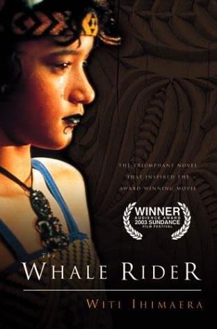 Оседлавший кита (Whale Rider)