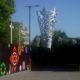 Кафедральная площадь в Крайстчерче