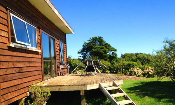 Solscape Eco Retreat, Raglan