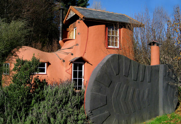 The Boot, Nelson