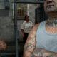 Заключенные маори