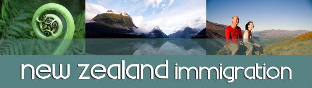 Способы иммиграции в Новую Зеландию