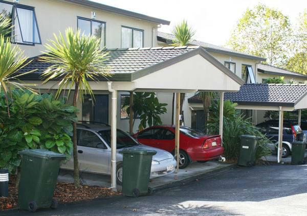 Жилье в Новой Зеландии: отдельный дом