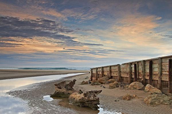 Wainui Beach, Гисборн (Gisborne), Северный остров