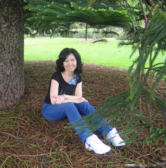 О блоге и об авторе